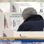 Voting open for local ballot issues