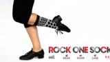 Rock one Sock in support of missing children