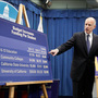 Governor Jerry Brown proposes $132 billion budget
