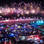 EDC Day 3: 135K attend, 38 felony arrests, 342 medical calls