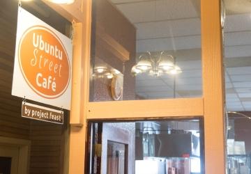 Ubuntu Street Cafe Seattle