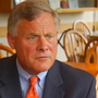 Sen. Burr: 'I don't want to feel that it's comfortable for us to rewrite history'