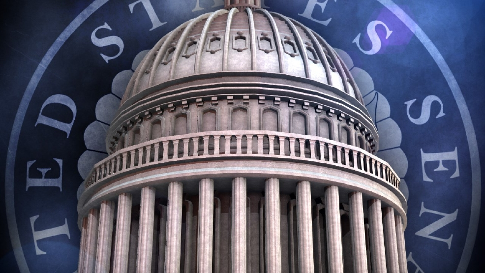 story military capitol hill government shutdown looming