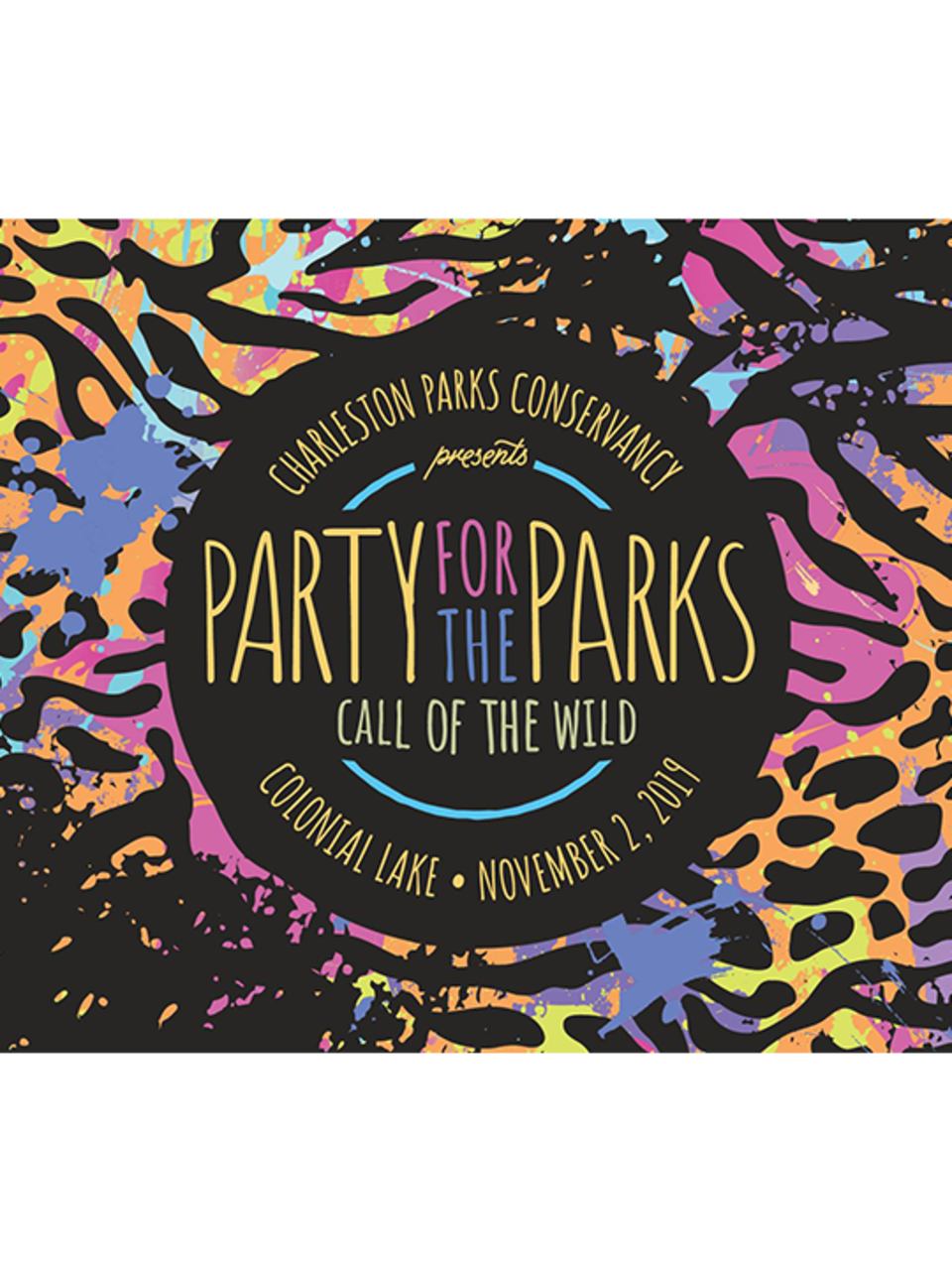 Party For The Parks Wciv
