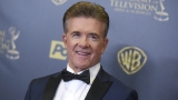 Records show Alan Thicke died from rupture of major artery