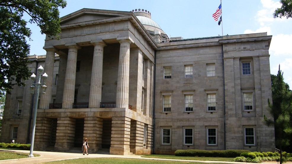 Asheville organization signs letter urging governor to veto HB 370