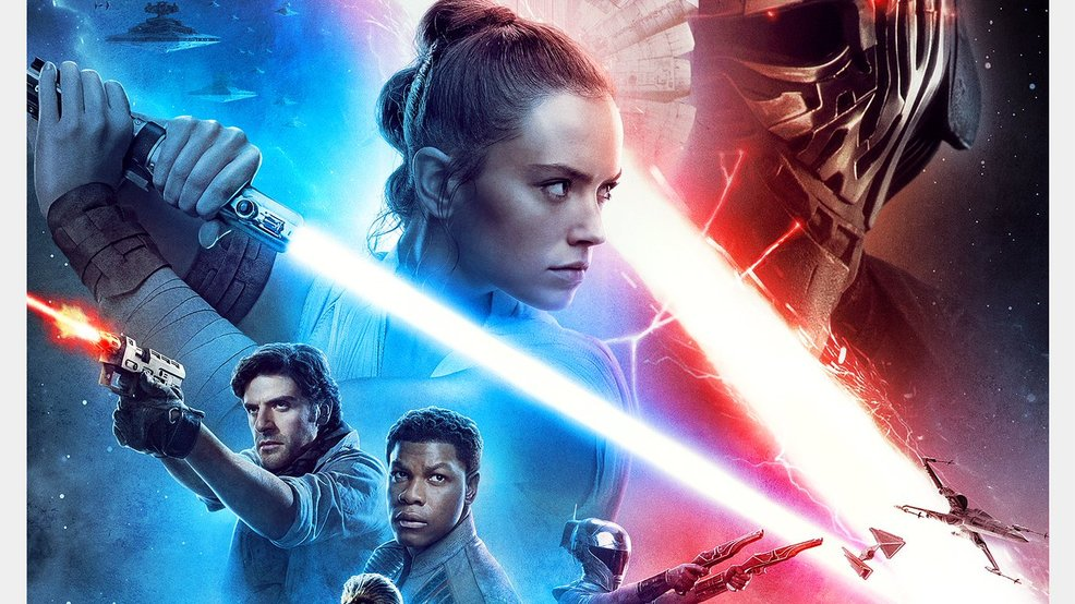'Star Wars: The Rise of Skywalker' final trailer released, tickets now on sale