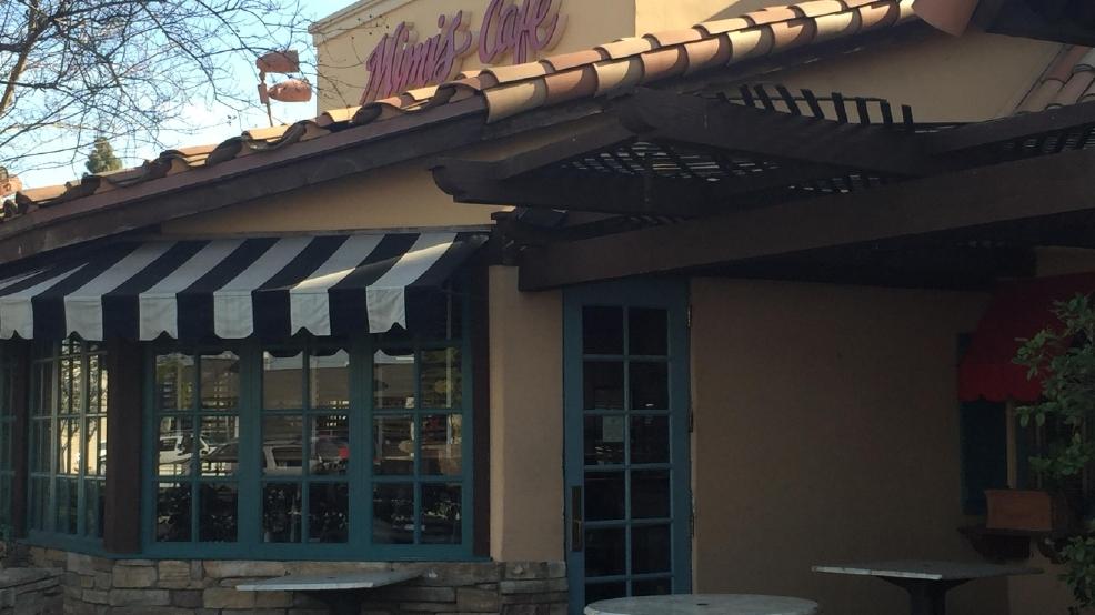 Mimi S Cafe Bakersfield