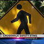 Eclipse traffic threatens pedestrian safety