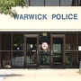 Man stabbed during fight in Warwick woods