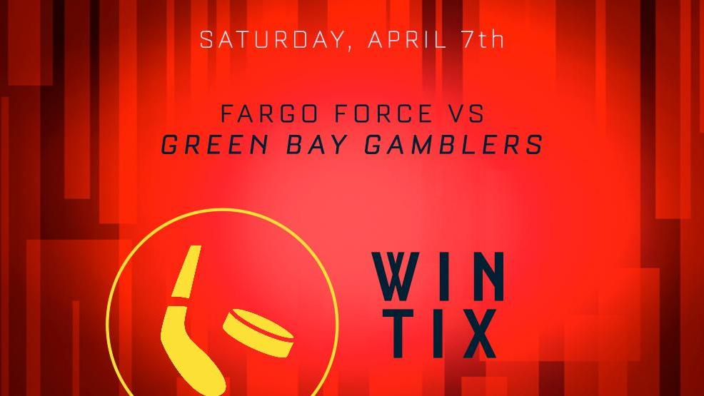 GB Gamblers Sat April 7th Contest