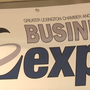 Lexington business expo reaches new heights