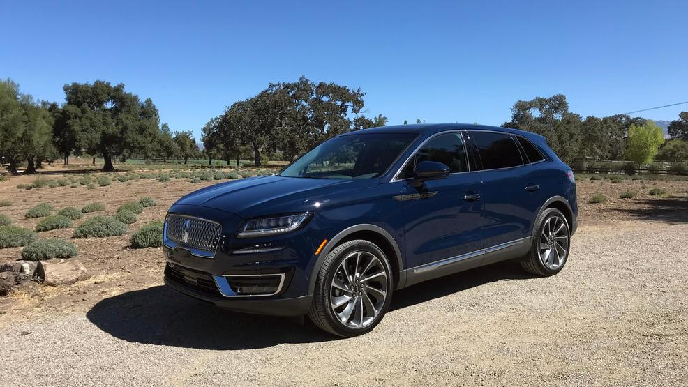 2019 Lincoln Nautilus Reserve 50.jpg