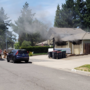 Officials investigating house fire in Medford
