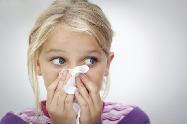 Healthy Hygiene Habits for Helping Kids Avoid the Flu