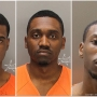 Three men busted in Garden City, accused of traveling credit card fraud ring