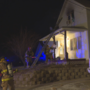 UPDATE:  Morningside house fire caused by a cigarette