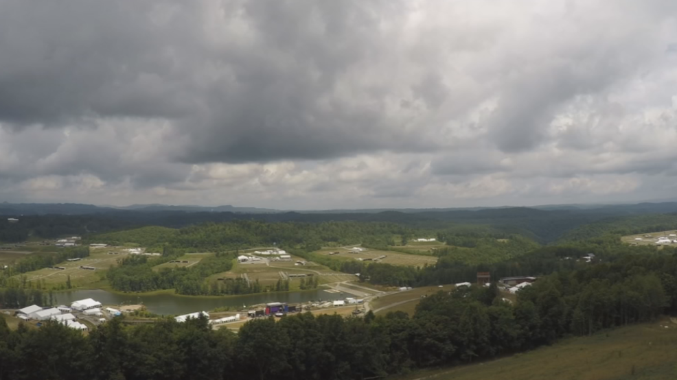 46,000 scouts and staff expected at World Scout Jamboree | WCHS