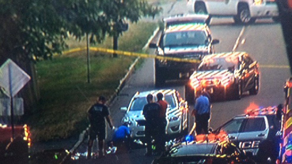 Crews at the scene of Fairport crash | WHAM