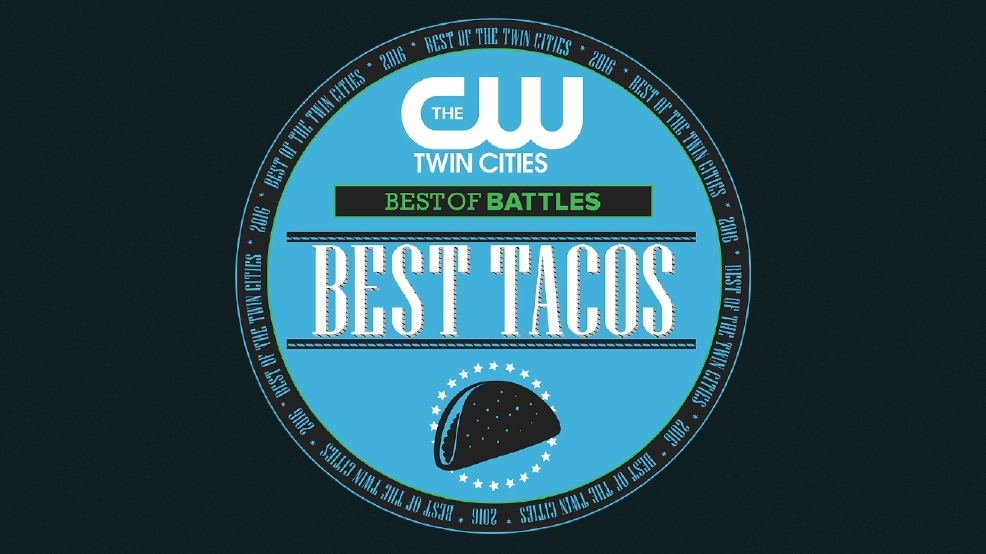 Vote for the Best Tacos - you could win $200