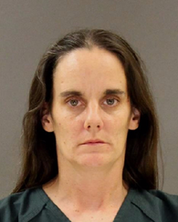 Ann Marie Anastasi. (Anne Arundel County Police)