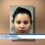 Babysitter claims she shook baby in playful manner, infant hospitalized