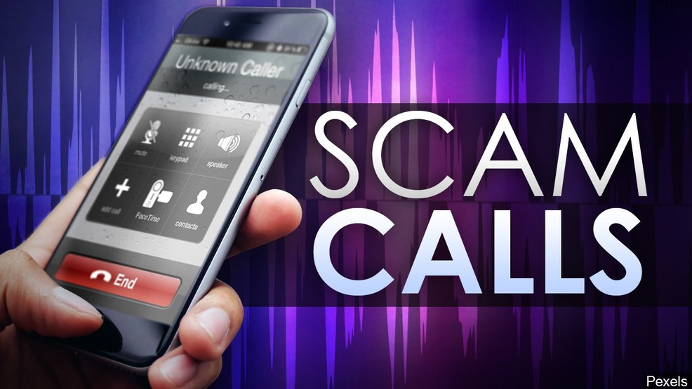 Comal County warns of caller impersonating warrant division deputy