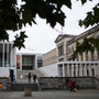 Over 60 exhibits damaged at Berlin museums, motive a mystery