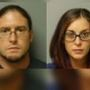 Arkansas couple accused for recording sex acts in public
