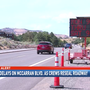 Lane closures planned for SW McCarran in Reno for resurfacing road