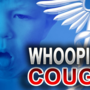 Four cases of whooping cough at Sanford schools