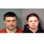 Parole absconders charged with breaking and entering