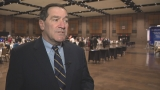 Donnelly plans to attend inauguration