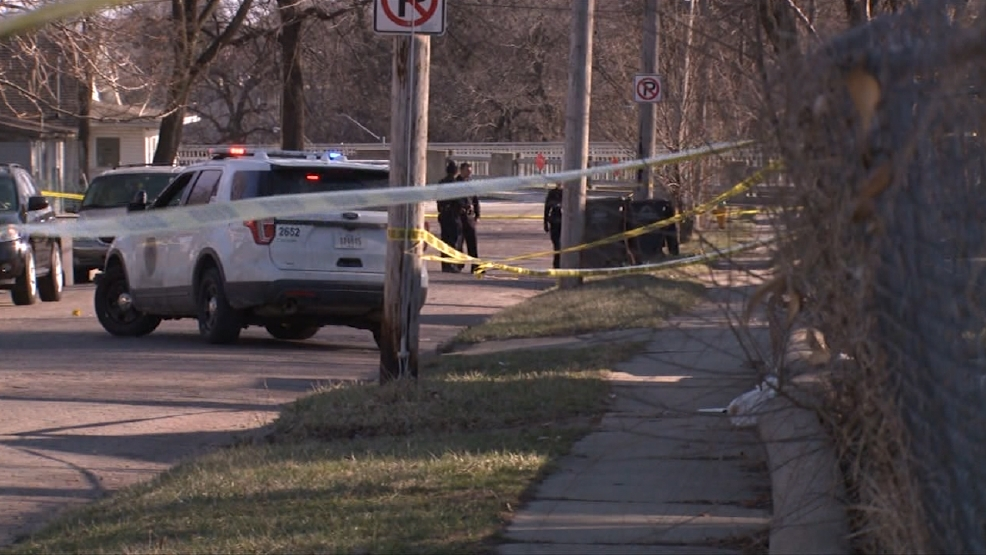 Neighbor Witnesses Des Moines' 9th Homicide of 2017, Family Fearful of Violence