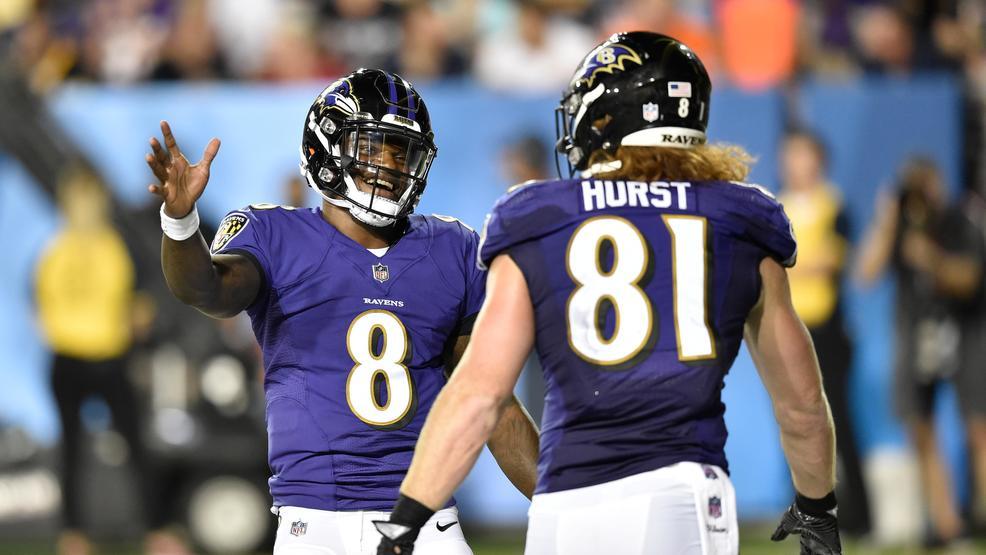 Hayden Hurst NFL Jersey