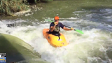 Lock 32 transformed into world-class whitewater park