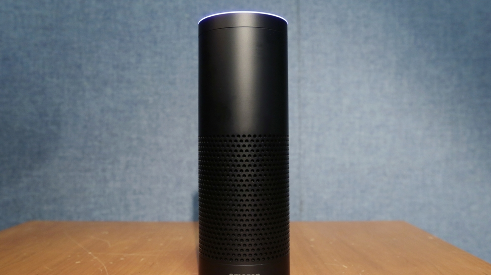 Warrant for Amazon Echo records in murder case gets privacy advocates' attention