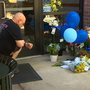 'Our hearts go out:' community pays respect to fallen Kent officer Diego Moreno
