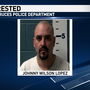 Police: Las Cruces man raped runaway teen after helping her hide from police