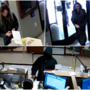 Info on person of interest in Lansing bank robbery sought