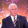Vice President Pence cancels Las Vegas visit to attend Americas summit