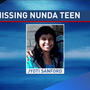 UPDATE: Missing Nunda teen located