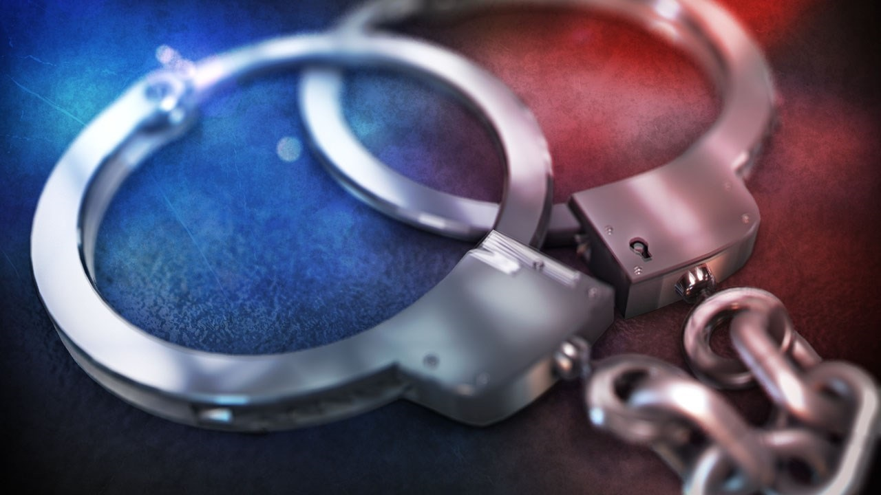 Cordele police say that the United States Marshal Service has arrested Geoffrey Jones Junior Wednesday morning in West Palm Beach, Florida. / Photo: MGN Online
