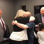 Updated: Freed Utahn Josh Holt reunited with parents