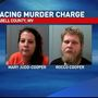Two indicted on murder charge in Cabell County