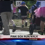 Alton Baker Park hosts 25th annual Pink Sox Run-Walk