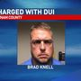 Putnam County teacher arrested on DUI charge