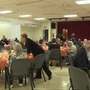 Roast beef dinner aims to raise money for Holy Family Residence computer upgrades