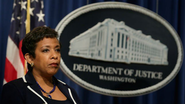 Lynch and Clinton met on a private plane in Arizona, raising questions about the ability of the Obama Administration to effectively investigate Clinton's wife Hillary, the Presumptive Democratic Presidential Nominee, who is being investigated by the FBI over a private email server and thousands of deleted emails from her time serving as Secretary of State.