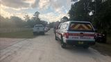 Small helicopter crashes in Loxahatchee